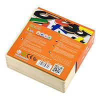 Набор магнитных цифр Viga Toys, 37 шт. (50325)