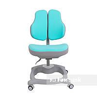 Детское эргономичное кресло FunDesk Diverso Mint, фото 1