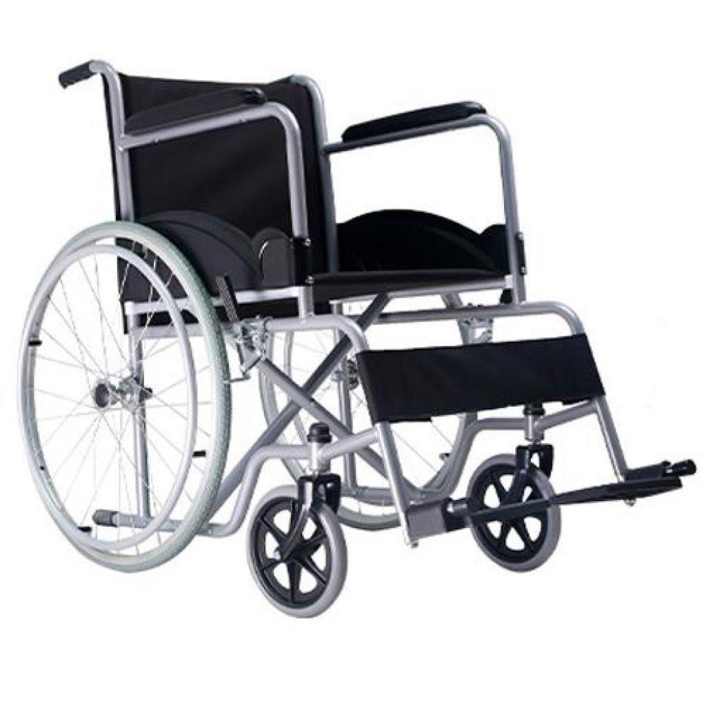 Инвалидная коляска Dayang DY01875D-46 механическая