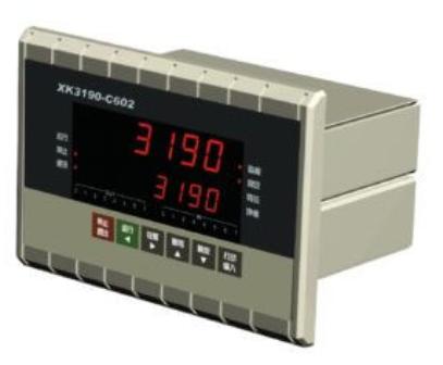Весодозирующий контроллер C602, фото 2