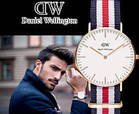 Стильные наручные часы Daniel Wellington