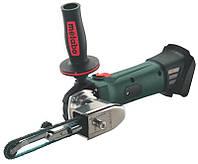 Аккумуляторный ленточный напильник Metabo BF 18 LTX 90 Каркас