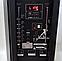 Мощная портативная колонка-чемодан ZPX AUDIO 7777 120W, фото 4