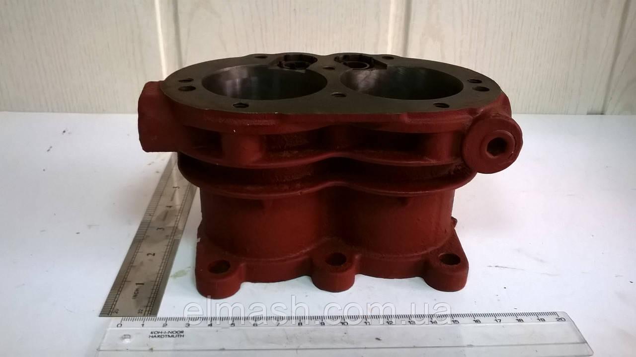 Блок цилиндра компрессора КамАЗ 5320