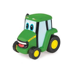 John Deere: Трактор інерційний Джонні TOMY