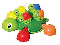Игрушка для ванной Черепашки Tomy