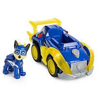 «Щенячий патруль»: Гонщик со спасательным автомобилем - де люкс (Мега-щенки) Spin Master