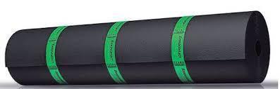Бікроеласт ХКП 4,0 сланець сірий стеклохолст (10 кв. м/рулон)
