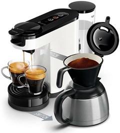 Кофеварка Philips Senseo HD6592/60 Уценка