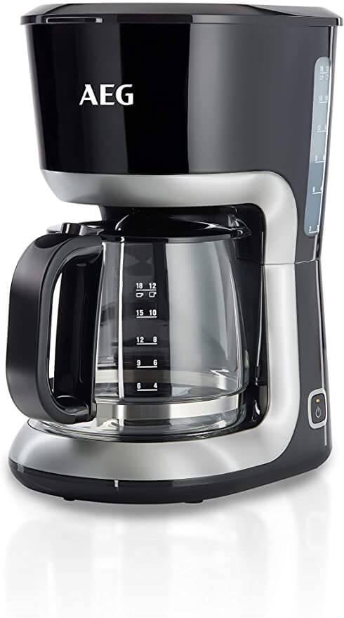 Кофеварка AEG KF 3300 Уценка