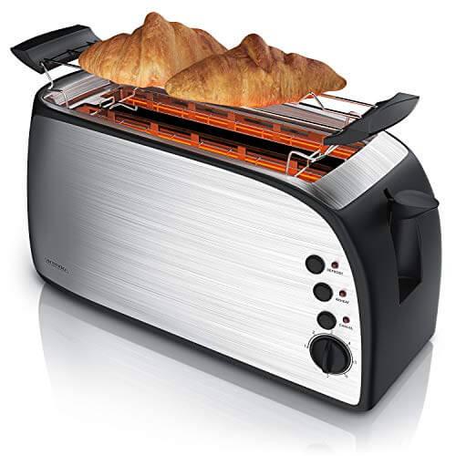 Тостер Arendo A301829x3
