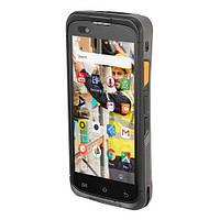 """Терминал сбора данных 2D ТСД 053 5"""" Qua435 2/16ГБ 4G Android Zebra SE4710"""