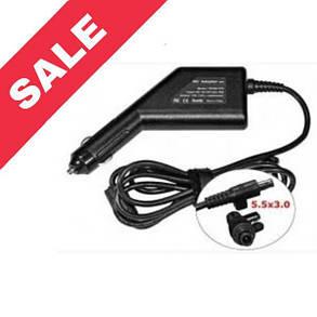 АЗП для ноутбука SAMSUNG 19V3,16A, фото 2