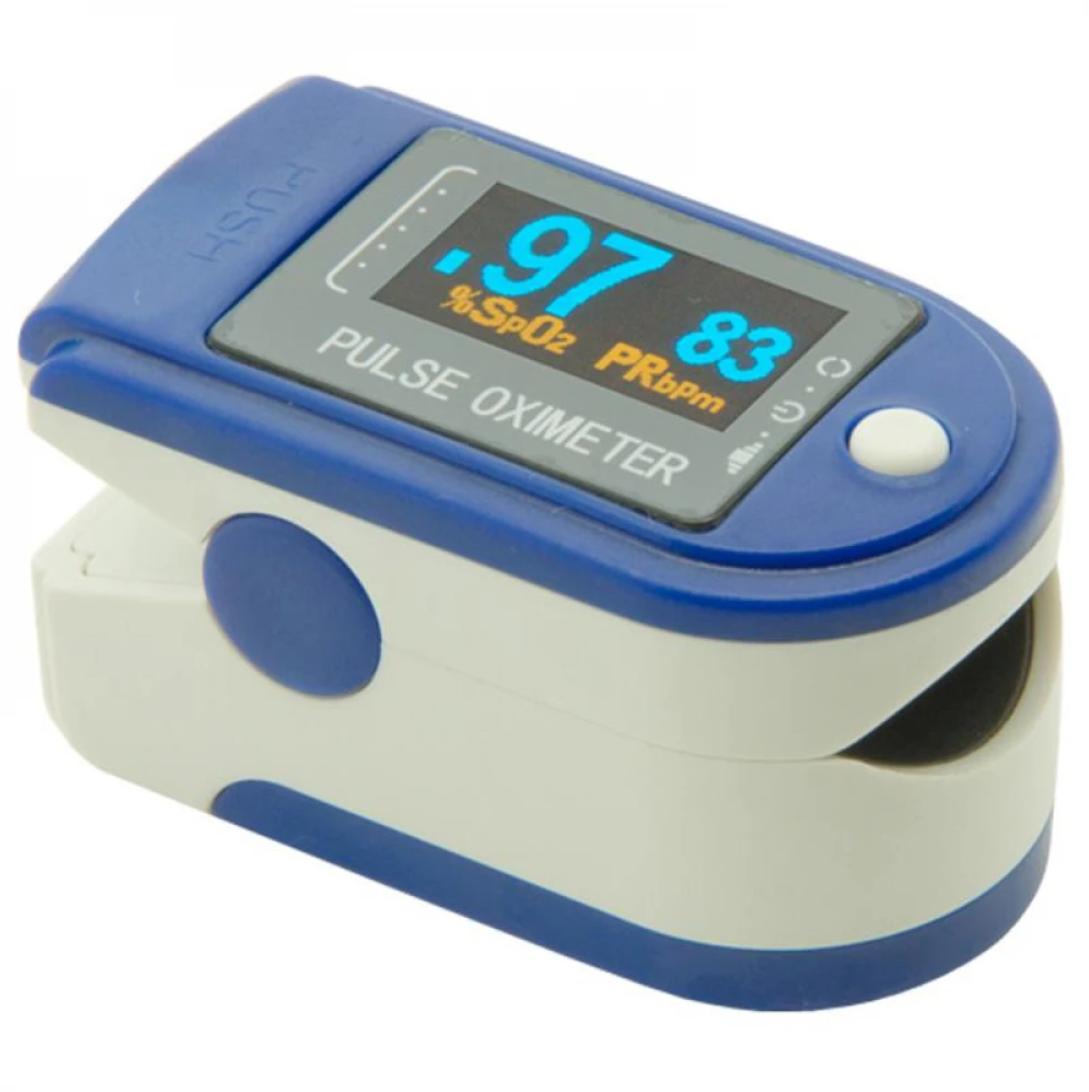 Пульсоксиметр пульс оксиметр Pulse Oximeter