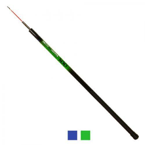 Удочка Grasshopper 5м б/к 80-120g
