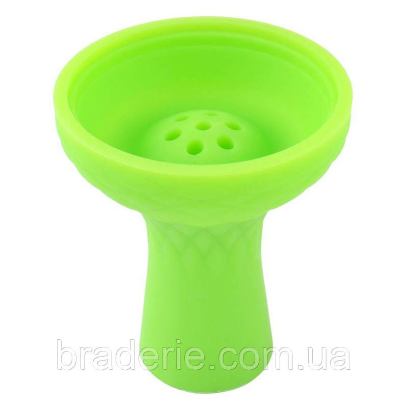 Чаша для кальяна силикон (большая)