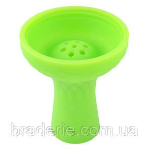 Чаша для кальяна силикон (большая), фото 2