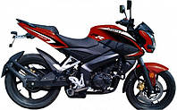 Мотоцикл Forte FT300-C5С (300 см3, +документи на облік)