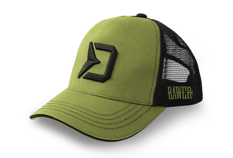 Кепка Baseball Delphin RAWER Trucker cap