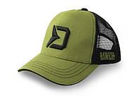Кепка Baseball Delphin RAWER Trucker cap, фото 1