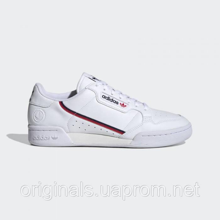 Чоловічі кросівки Adidas Continental 80 Vegan FW2336 20/2