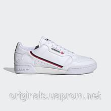 Мужские кроссовки Adidas Continental 80 Vegan FW2336 20/2