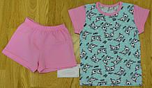 Пижама детская D&C fashion, 0085