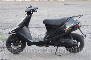 Suzuki Address V100 (black)