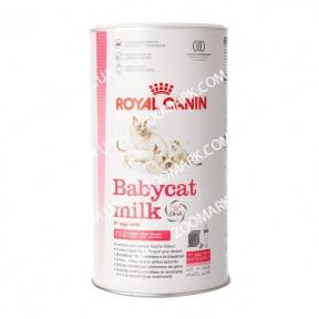 Royal Canin Baby cat milk  заменитель молока для котят до 2 мес 300 гр