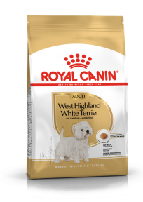 Royal Canin (Роял Канин) West Highland White Terrier Adult 0,5 кг