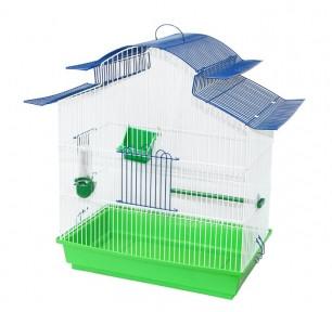 Клетка для птиц Мрия краска