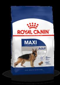 Royal Canin (Роял Канин) Maxi Adult 15 кг