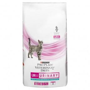 PRO PLAN UR URINARY для кошек при мочекаменной болезни 1.5кг