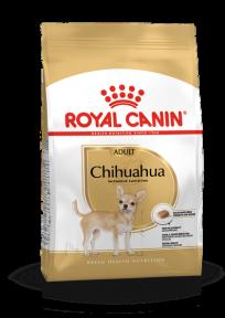 Royal Canin (Роял Канин) Chihuahua Adult 28 сухой корм для чихуахуа 500 г