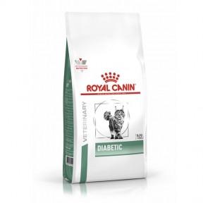 Royal Canin Diabetic Cat диета (Роял Канин) для кошек при сахарном диабете 0,4 кг