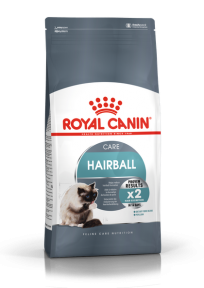 Royal Canin Intense Hairball (Роял Канин Хэйрболл) 34 для кошек 400 г