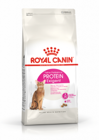Royal Canin Exigent Protein 42 (Роял Канин ЕКСИДЖЕНТ ПРОТЕИН) для кошек, привередливых к составу 400 г