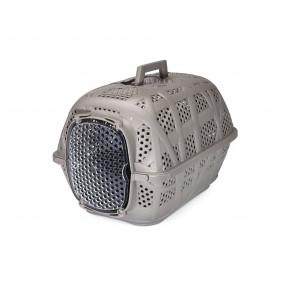 Imac Carry Sport Переноска для собак и кошек 48,53432см Серая