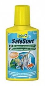Тetra Aqua Safe (Аква Сейф)  средстводля подготовки воды 100 мл