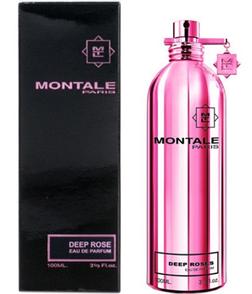 Montale Deep Rose унисекс 100мл