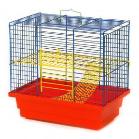 Клетка для грызунов Рокки, Лори Краска