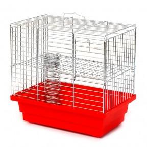 Клетка для грызунов Рокки, Лори Цинк