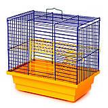 Клетка для грызунов Рокки, Лори Цинк, фото 2