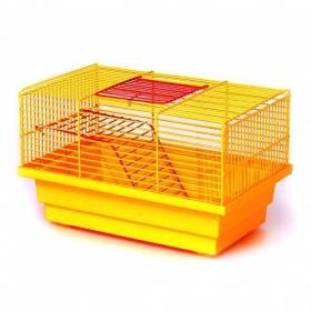 Клетка для грызунов Мышка, Лори Краска