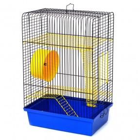 Клетка для грызунов Хомяк-4, Лори Краска