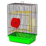 Клетка для грызунов Хомяк-4, Лори Краска, фото 2