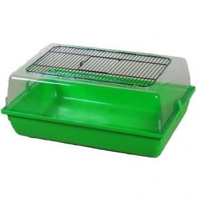 Клетка для грызунов Alex эконом G133. Интер-зоо