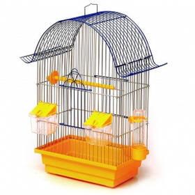 Клетка для птиц Ретро краска, Лори