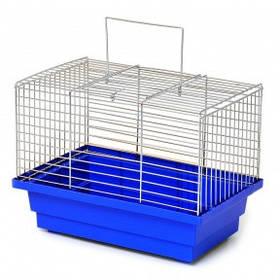 Клетка для птиц Пташка цинк, Лори
