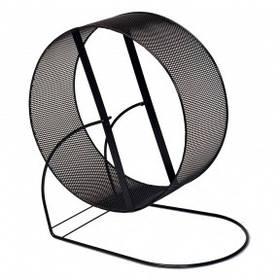 Колесо барабан Шиншила D230 мм Лори 006